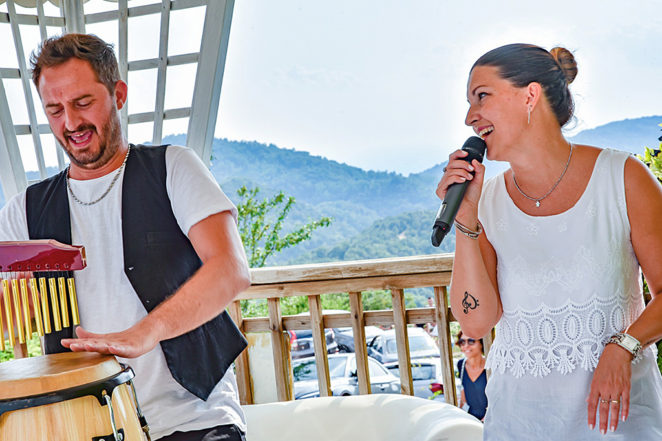Valentina e Michele - live music